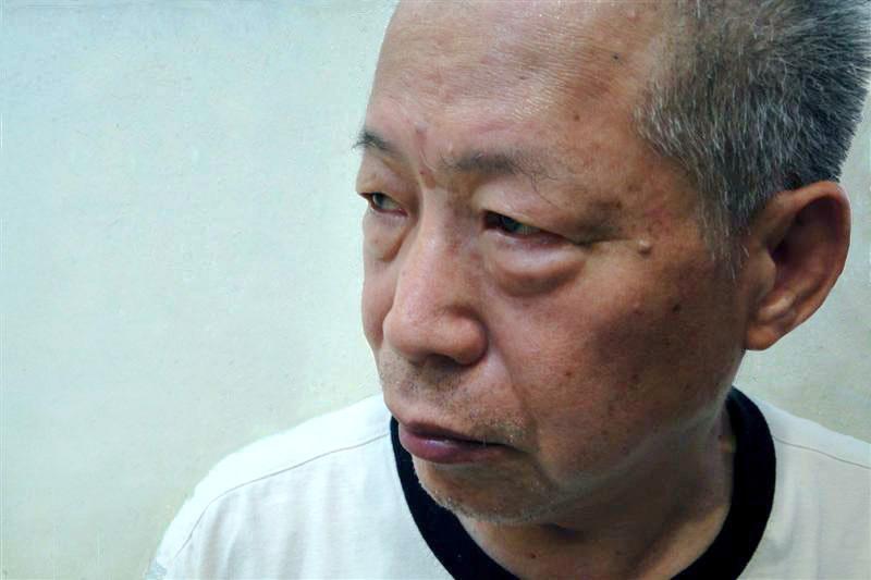 Matthew Hong Keun Soo Hong