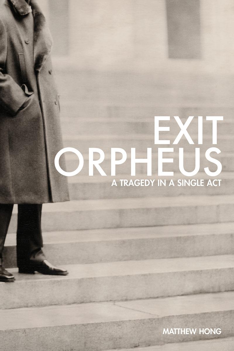 Matthew Hong Exit Orpheus