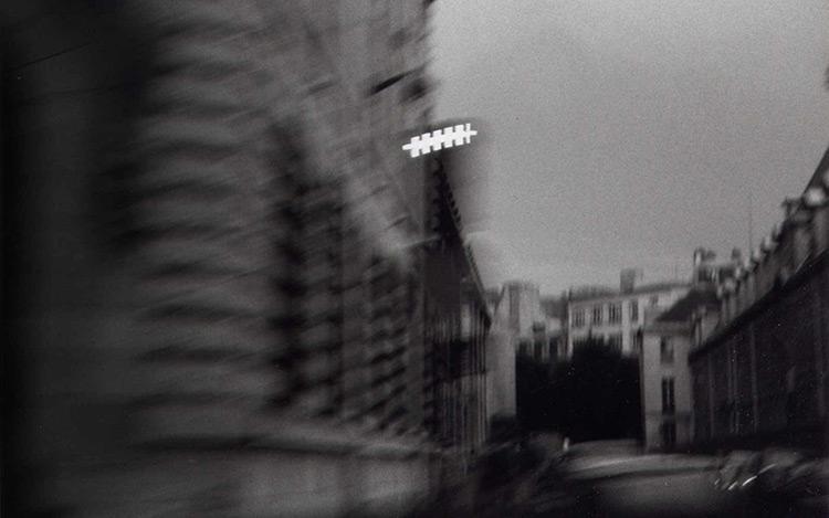 Matthew Hong - Exit Orpheus